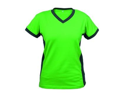 56a3614640e1 Dámske tričko s krátkym rukávom SIRIUS THEA