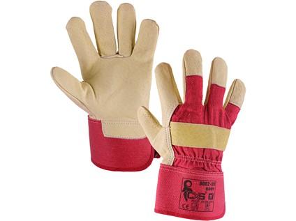 Kombinované rukavice BUDY 240 párov 0f2464a93f