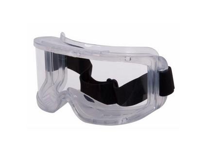 e07bf8bfd Ochranné okuliare CXS JAGUAR, uzavretý, číre sklá